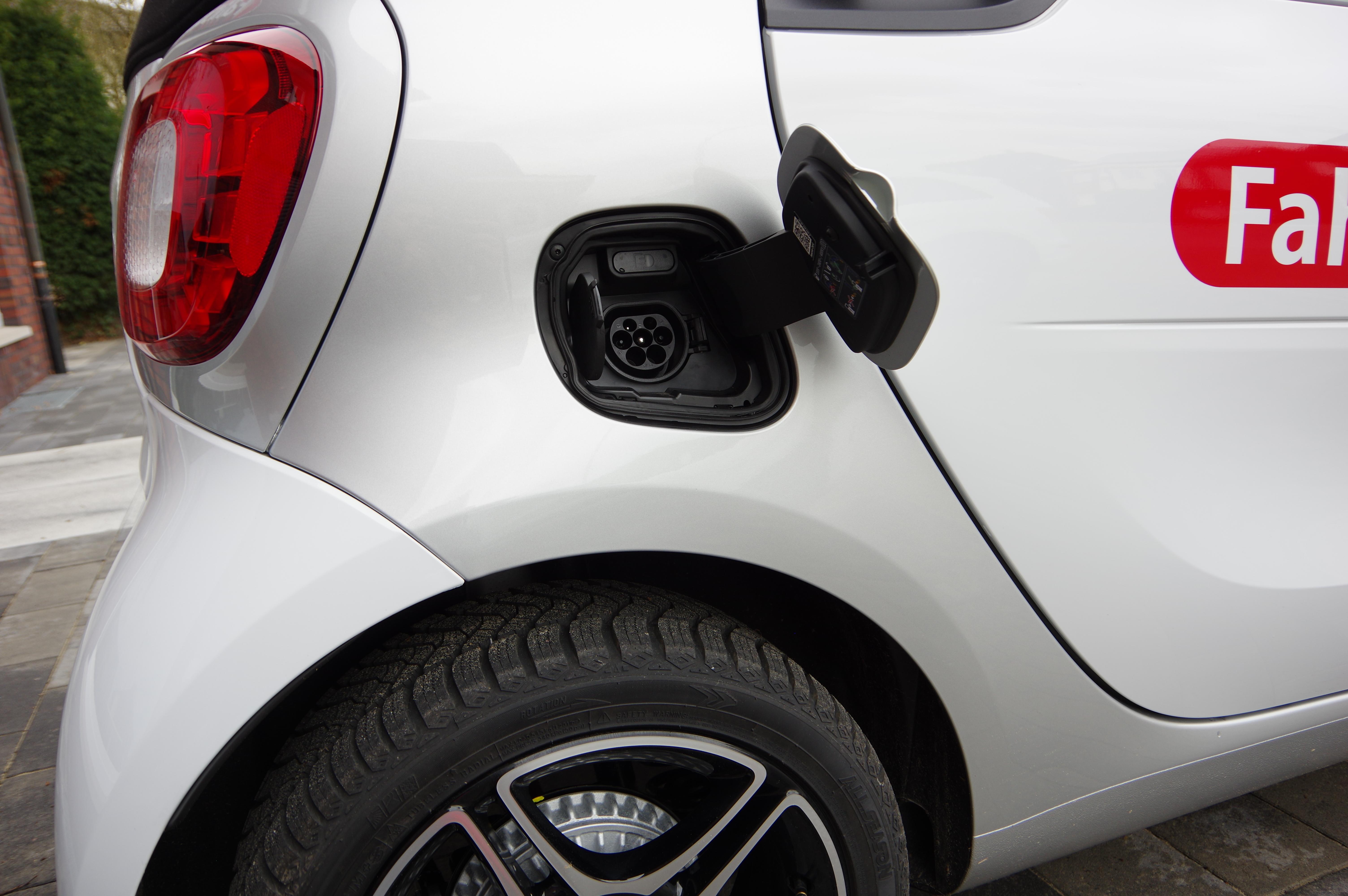 Elektromobilität / Elektroauto