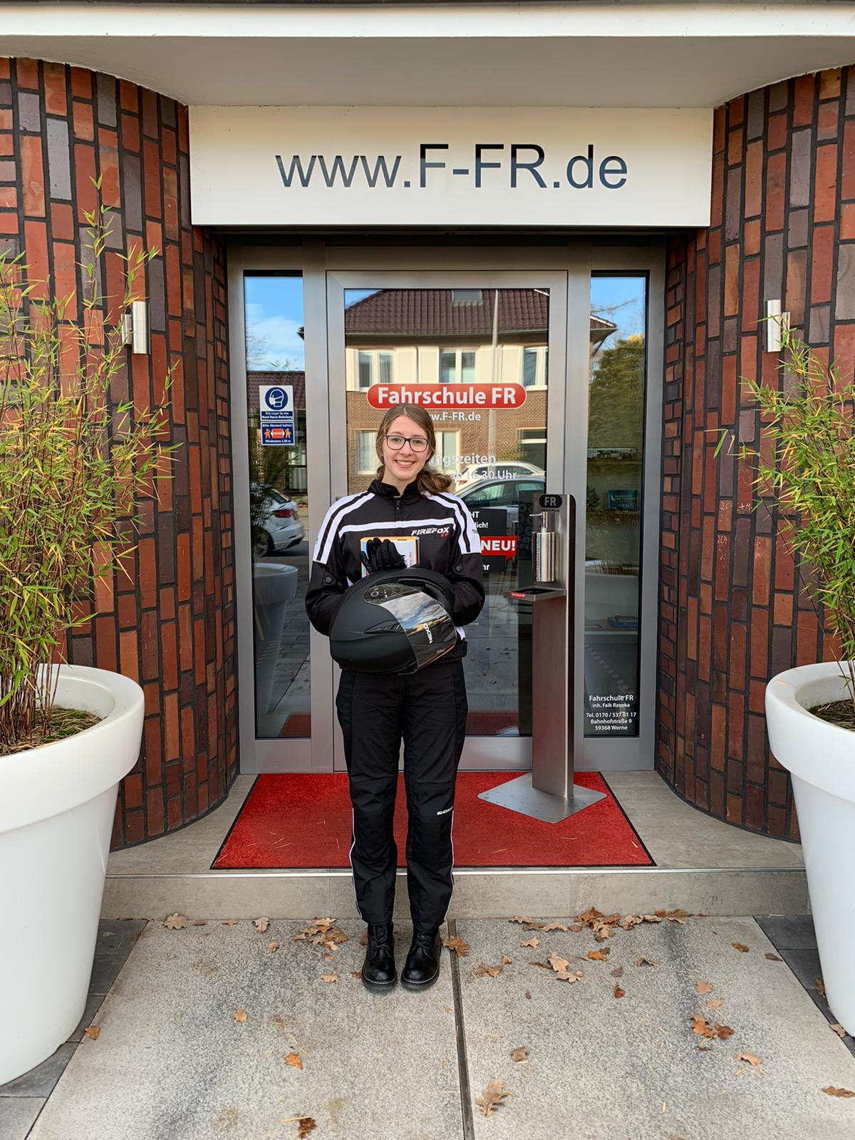 Pauline Richter