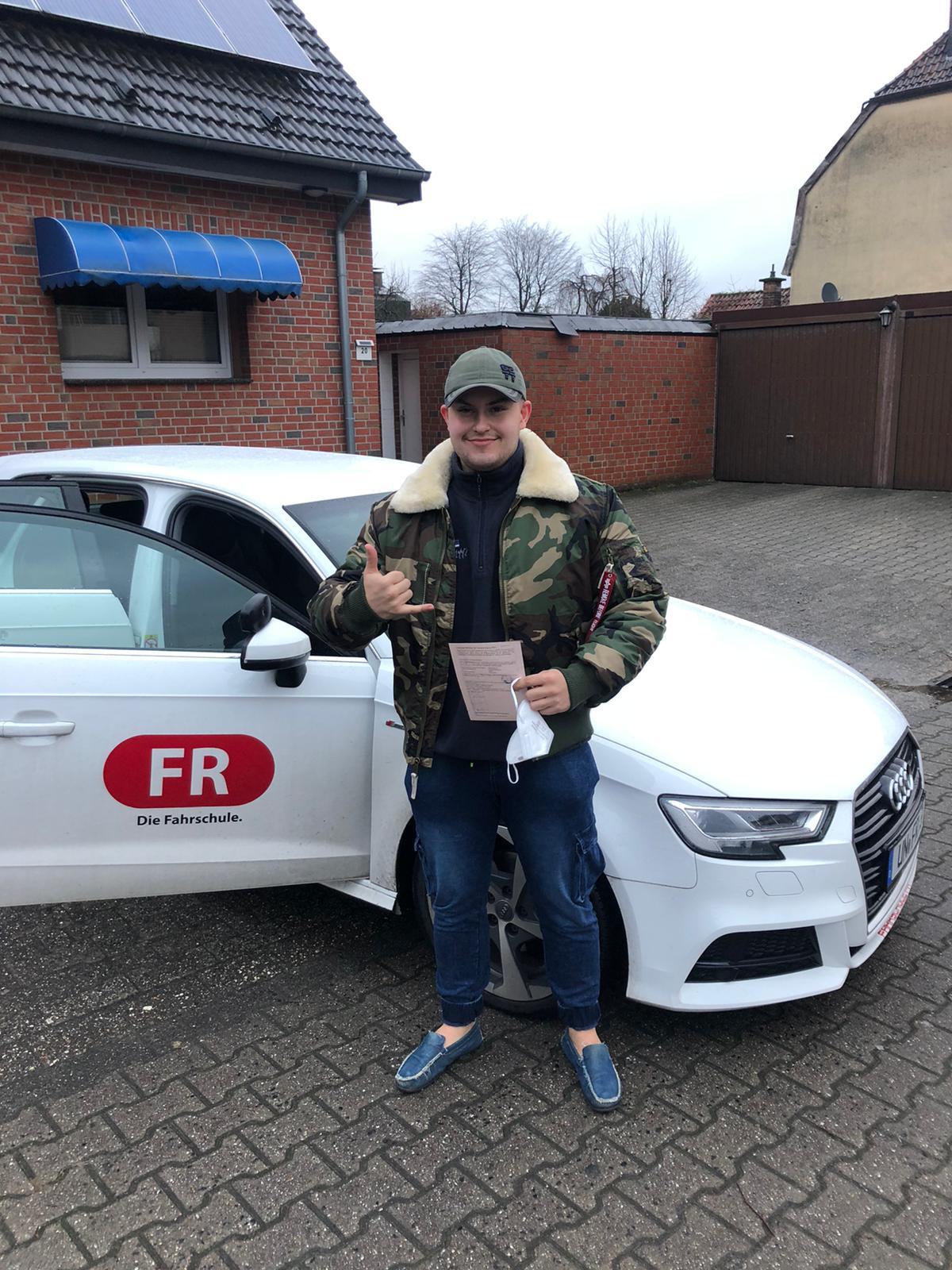 Freddy van Doornick